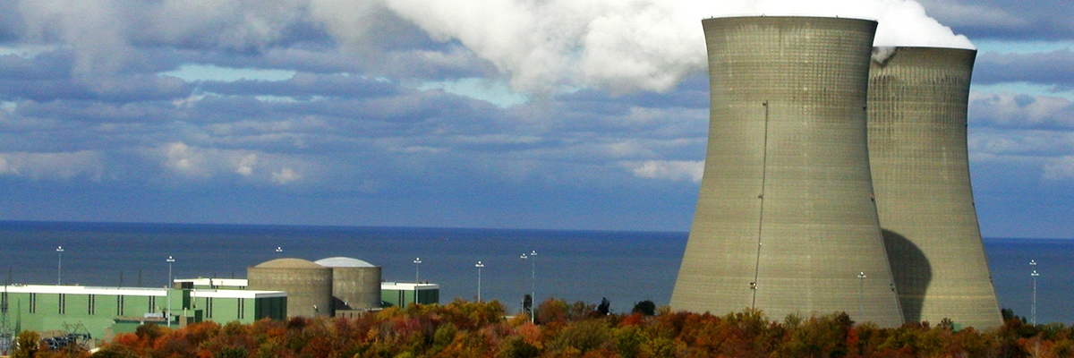 Perry-Nuclear-Power-Plant